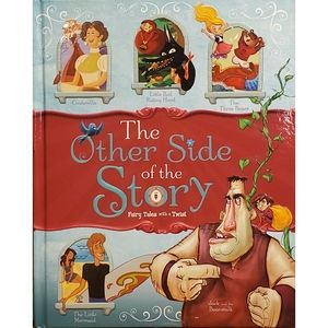 "Other - BUNDLE FREEBIE! ""The Other Side of the Story"""